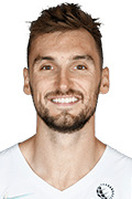 Photo of Sam Dekker