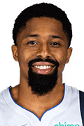 Photo of Spencer Dinwiddie