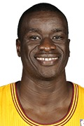 Photo of DeSagana Diop 2004-05 Shooting