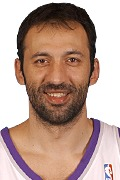Photo of Vlade Divac 1996-97 Splits