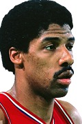 Photo of Julius Erving 1982-83 Game Log