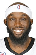 Photo of Reggie Evans 2011-12 On/Off