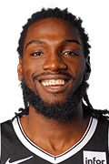 Photo of Kenneth Faried 2011-12 On/Off