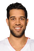 Photo of Landry Fields
