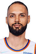 Photo of Evan Fournier 2013-14 Lineups