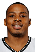 Photo of Randy Foye 2007-08 Game Log