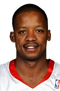 Photo of Steve Francis 2003-04 Shooting