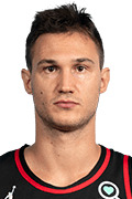 Photo of Danilo Gallinari 2011-12 Splits