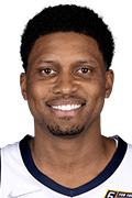Photo of Rudy Gay 2012-13 Game Log