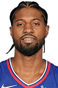 Photo of Paul George 2015-16 On/Off