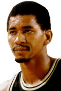Photo of George Gervin 1981-82 Game Log