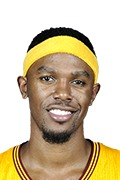 Photo of Daniel Gibson 2008-09 Game Log