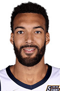Photo of Rudy Gobert 2013-14 Lineups