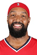 Photo of Drew Gooden 2014-15 Shooting