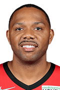 Photo of Eric Gordon 2010-11 Splits