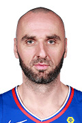 Photo of Marcin Gortat Career Splits