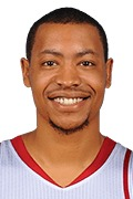 Photo of Andrew Goudelock 2012-13 Splits