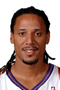 Photo of Brian Grant 2001-02 Shooting