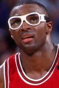 Photo of Horace Grant 2001-02 Shooting