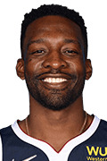 Photo of Jeff Green 2007-08 Shooting