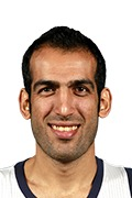 Photo of Hamed Haddadi 2009-10 Shooting