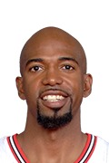 Photo of Richard Hamilton 2008-09 Shooting