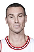Photo of Ben Hansbrough 2012-13 On/Off