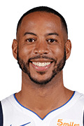 Photo of Devin Harris 2009-10 On/Off