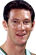 Photo of John Havlicek 1964-65 Splits