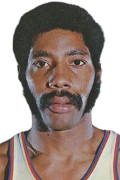 Photo of Connie Hawkins Career Splits