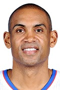 Photo of Grant Hill 2004-05 On/Off