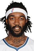 Photo of Jordan Hill 2010-11 Game Log