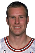 Photo of Fred Hoiberg 2002-03 Splits