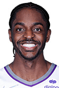 Photo of Justin Holiday 2012-13 Shooting