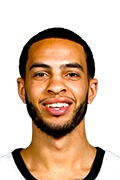 Photo of Tyler Honeycutt 2012-13 Splits