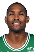 Photo of Al Horford 2007-08 On/Off