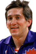 Photo of Jeff Hornacek 1991-92 Game Log