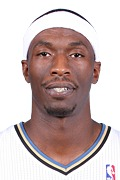 Photo of Josh Howard 2008-09 Shooting