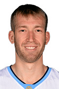 Photo of Robbie Hummel Career Splits