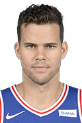 Photo of Kris Humphries 2006-07 Splits