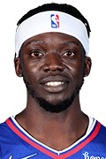 Photo of Reggie Jackson 2017-18 Splits