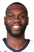Photo of Al Jefferson 2007-08 Shooting