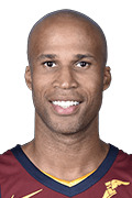 Photo of Richard Jefferson 2011-12 Splits