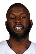Photo of Ivan Johnson 2011-12 Shooting