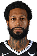 Photo of James Johnson 2014-15 Splits