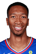 Photo of Wesley Johnson 2016-17 Game Log