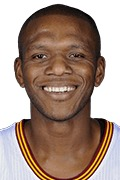 Photo of James Jones 2005-06 Splits