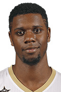 Photo of Terrence Jones 2012-13 Game Log
