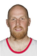 Photo of Chris Kaman 2010-11 Splits
