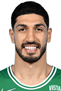 Photo of Enes Kanter 2017-18 Shooting